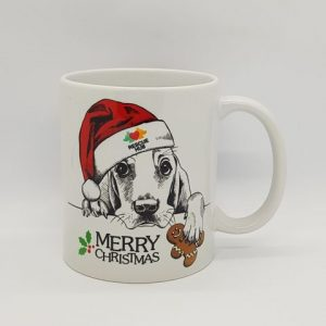 Rescue Hub Christmas Mug 250ml